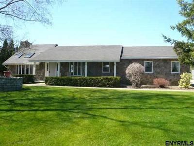 Glenville Single Family Home For Sale: 629 Swaggertown Rd
