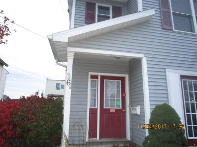 Cohoes Single Family Home For Sale: 6a Leversee Av