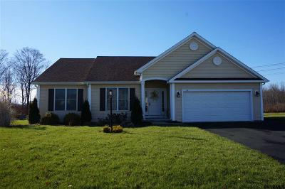 Albany County Single Family Home For Sale: 114 Bridle Path