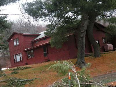 Columbia County Single Family Home For Sale: 68 Berkshire Rd