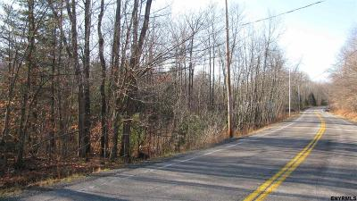 Gloversville Residential Lots & Land For Sale: County Highway 112