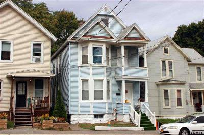 Schenectady Single Family Home New: 1529 Broadway