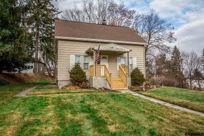 Cohoes Single Family Home New: 20 Lansing La