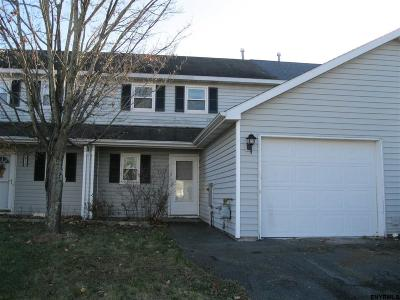 Albany County Single Family Home For Sale: 18 Marsdale Ct