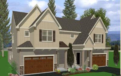 Colonie Single Family Home For Sale: 4 Jordan Ct