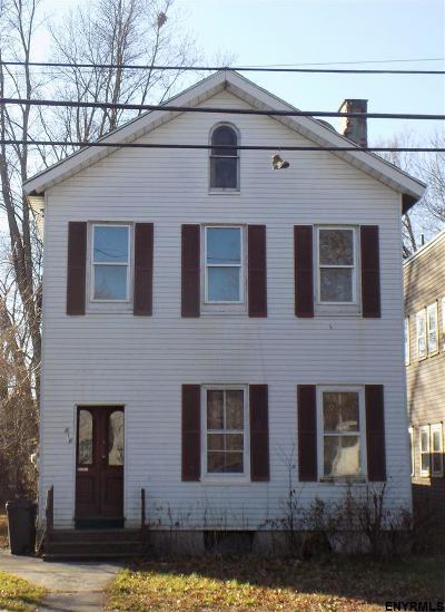 Albany Two Family Home New: 516 3rd St