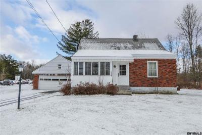 Amsterdam Single Family Home For Sale: 1274 Midline Rd