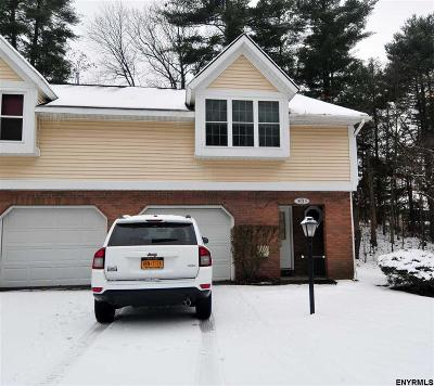 Guilderland Single Family Home For Sale: 4015 Chaucer Pl