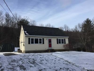 Johnstown Single Family Home For Sale: 260 McGregor Rd