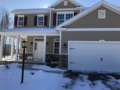 Saratoga County Single Family Home For Sale: 10 Pine Hollow Dr