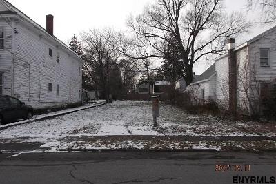 Gloversville Residential Lots & Land For Sale: 35 West St