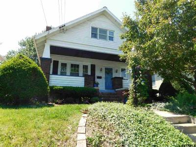 Rensselaer County Single Family Home New: 2426 Lavin Ct