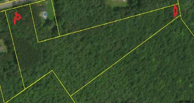 Broadalbin Residential Lots & Land For Sale: Union Mills Rd