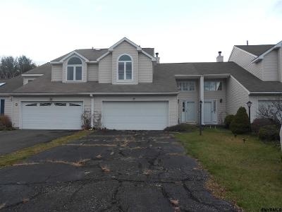 Rensselaer Single Family Home For Sale: 7 Gregory Ct