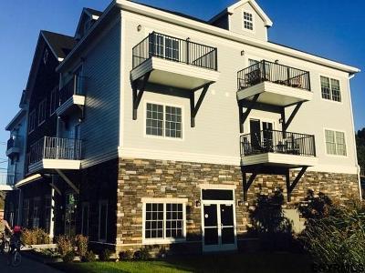 Saratoga Springs Single Family Home For Sale: 70 Excelsior Av