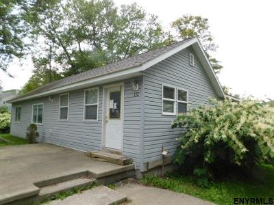 Schoharie County Single Family Home For Sale: 132 River St
