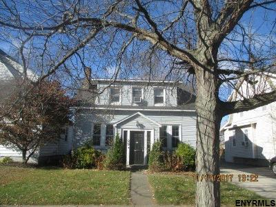 Albany Single Family Home Extended: 29 Ramsey Pl