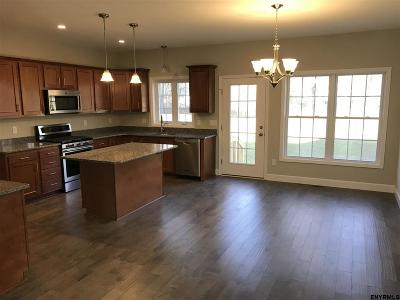 Albany County Single Family Home For Sale: 23a Vagele La