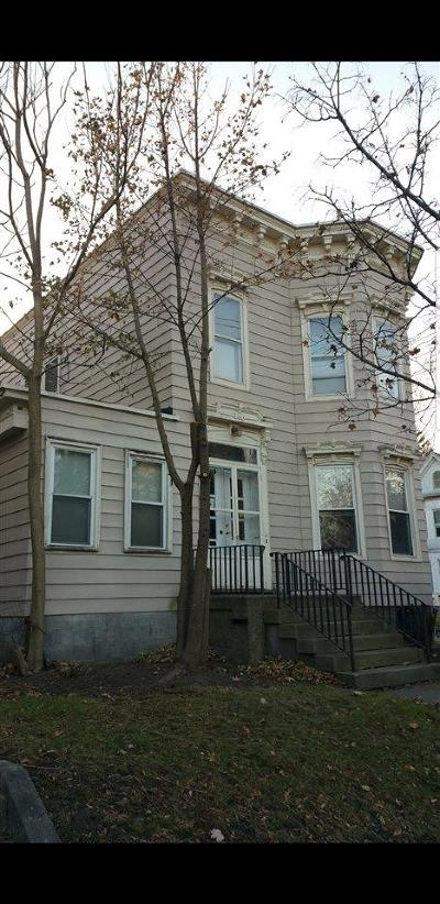 Schenectady Rental For Rent: 832 Union St