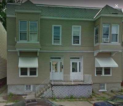 Watervliet Multi Family Home For Sale: 1520-1522 3rd Av