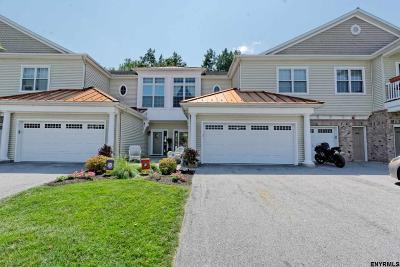 Niskayuna Single Family Home For Sale: 203 Vly Pointe Dr