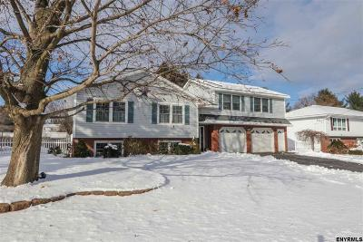 Colonie Rental For Rent: 7 Peter Dr