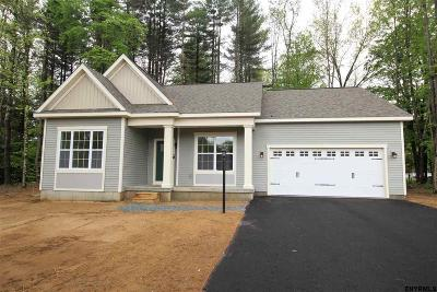 Wilton Single Family Home For Sale: 8 Ushu Ct