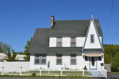 Gloversville Single Family Home Back On Market: 285 S Main St