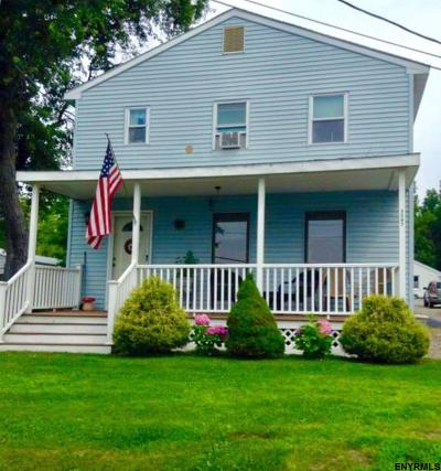Esperance Single Family Home For Sale: 3597 Highway Route 20
