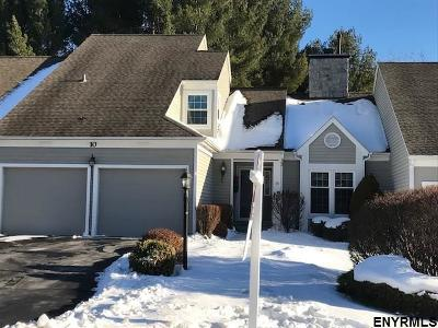 Voorheesville NY Single Family Home For Sale: $309,900