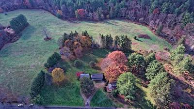 Columbia County Single Family Home For Sale: 231 New York State Route 71