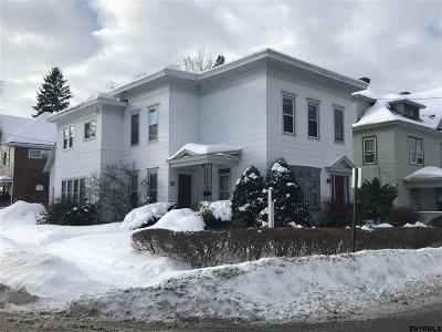 Gloversville Rental For Rent: 30 Prospect Av