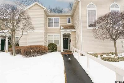 Clifton Park NY Single Family Home Sold: $147,500