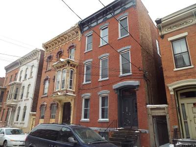Troy Multi Family Home Back On Market: 2265 Old Sixth Av