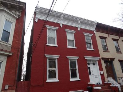 Troy Multi Family Home For Sale: 215 9th St