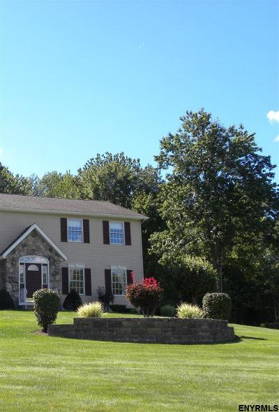 Clifton Park Rental For Rent: 8 Red Maple La