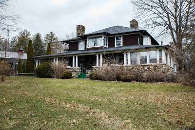 Multi Family Home For Sale: 96 Furnace Point Ln