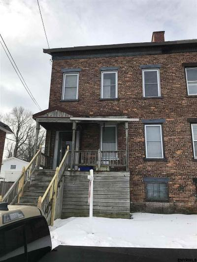 Albany Single Family Home New: 9 Essex St