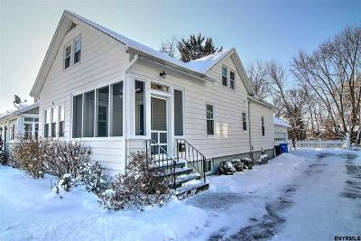 Albany Single Family Home New: 95 Crescent Dr