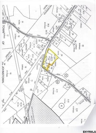 Johnstown Residential Lots & Land For Sale: County Highway 142a