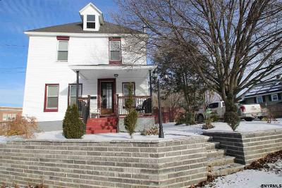 Schenectady Single Family Home New: 2301 William St
