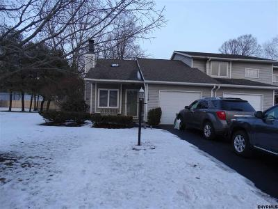 Guilderland Single Family Home Price Change: 2059 Rosedale Way