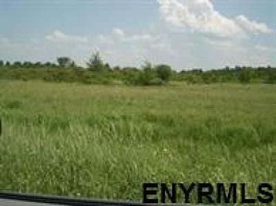 Canajoharie Residential Lots & Land For Sale: 952 Old Sharon Rd