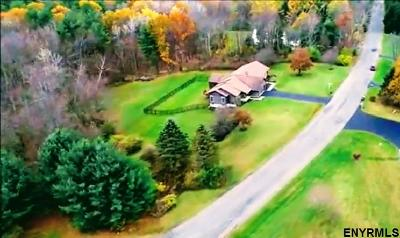 East Greenbush Single Family Home For Sale: 78 Louis Dr