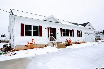 Rotterdam Single Family Home For Sale: 275 Marengo St