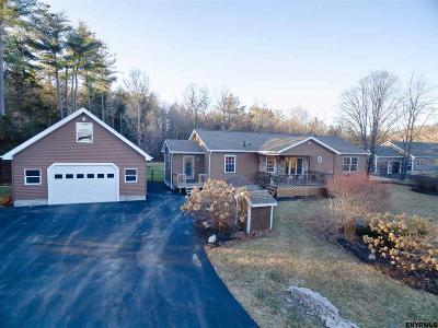 New Scotland Single Family Home For Sale: 92 Rock City Rd