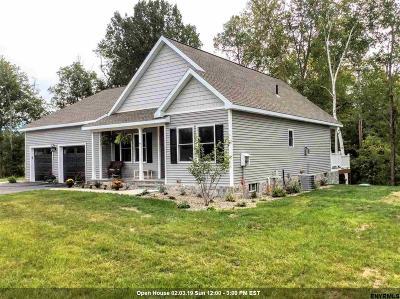 Stillwater Single Family Home For Sale: 4 Hayner Rd