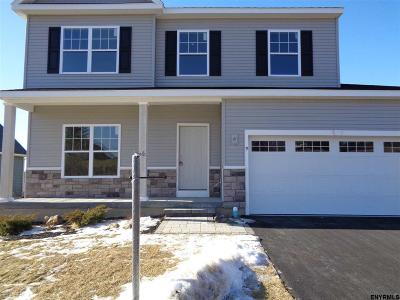 Colonie Single Family Home For Sale: 9 Nantucket St