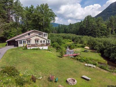 Single Family Home Sold: 146 Old Stage Rd