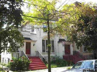 Schenectady Rental For Rent: 238 Union St